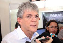 ENTREVISTA: 'Sirvo para eleger o governador, mas não sirvo para presidir o partido?', desabafa Ricardo Coutinho ao criticar  'mesquinhos' do PSB; OUÇA