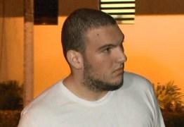 Juiz decide levar Rodolpho Carlos a júri popular por morte do agente de trânsito Diogo Nascimento