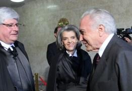 TEMER RESPONDE JANOT: 'Mentiroso contumaz e desmemoriado'