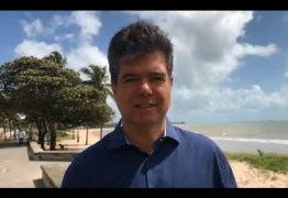 """""""É um fato muito grave e vou contribuir na tomada de providências"""" diz Ruy sobre derramamento de petróleo em praias do Nordeste"""