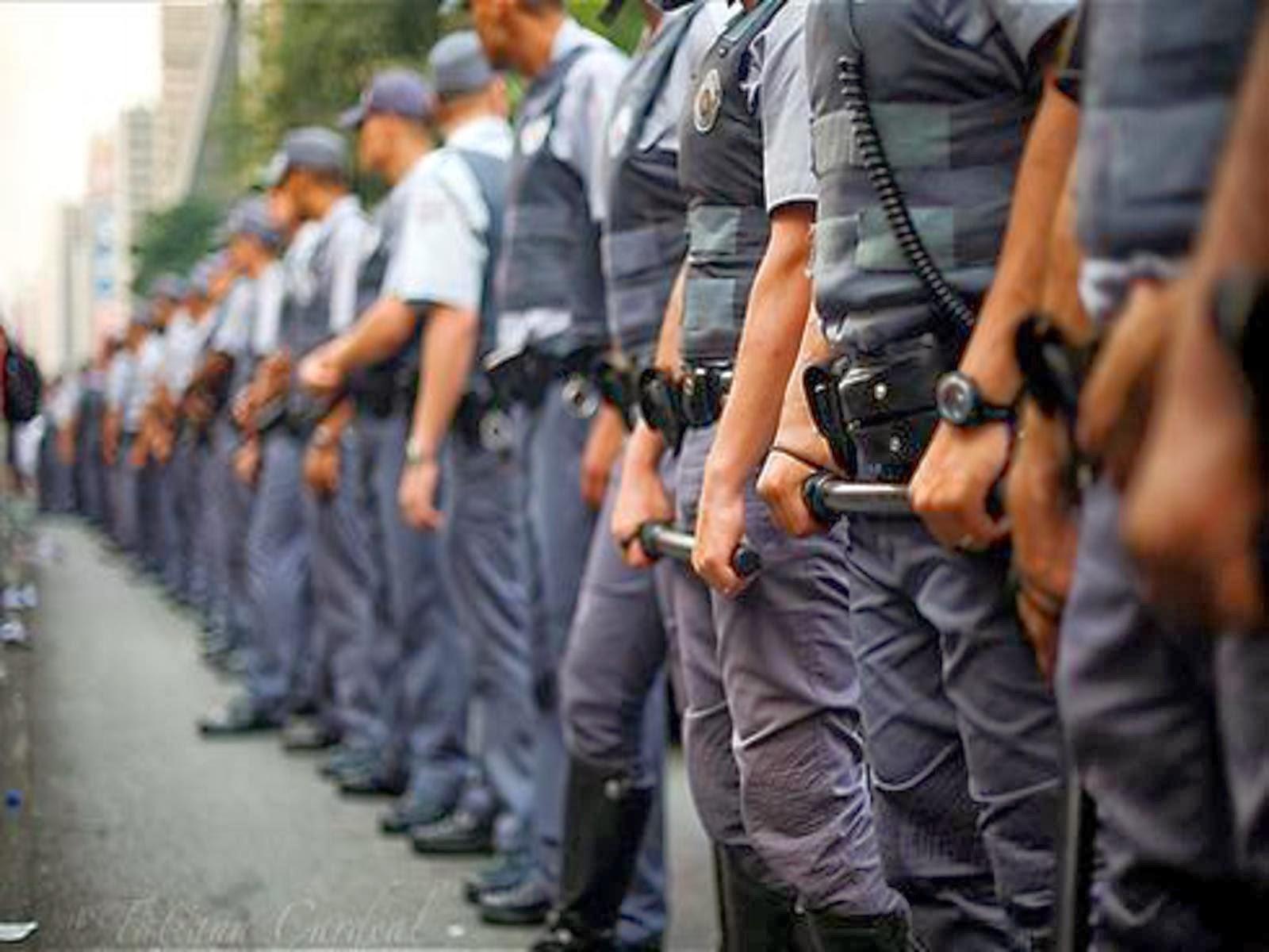 segurança pública 1 - Segurança da Paraíba lança 2ª edição de revista eletrônica