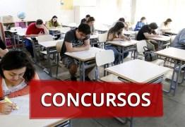 Cabo de Santo Agostinho abre concurso com 737 vagas com salários de até R$ 11,4 mil