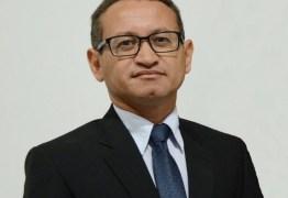 Severino Queiroz assume Controladoria Geral da União na Paraíba