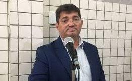 Processo que pode levar Eudes Souza perder mandatodeve voltar a tramitar na Câmara Municipal