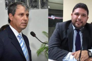 vereadores guarabira 750x375 - Vereador de Guarabira pega carona em impasse do PSB, diz que foi o único na cidade a defender governador e é rebatido por colega