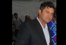 Prefeitura de Conde sobre renúncia do vice: 'foi flagrado pelo TCE cometendo acumulação de cargo público'