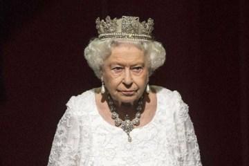 vip pt 20247 noticia rainha isabel ii foi coroada ha 63 anos - Rainha Isabel II faz doação para ajudar a Cruz Vermelha
