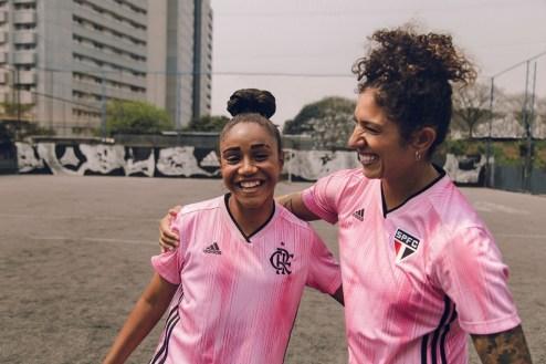 whatsapp image 2019 09 27 at 09.37.08 300x200 - Flamengo e São Paulo lançam camisas com renda destinada a instituição de combate ao câncer de mama