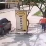 0f7e359ef0 policial - Policial reage a assalto e mata suspeito: VEJA VÍDEO