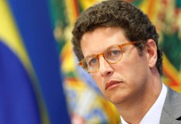 Partido Novo suspende ministro do Meio Ambiente