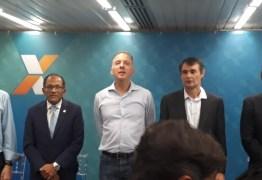 Aguinaldo Ribeiro destaca Superintendência Regional da Caixa em CG como conquista histórica: 'A cidade merecia'