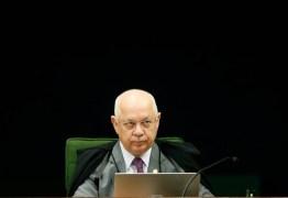 VAZA-JATO: força-tarefa convenceu ministro do STF a manter empreiteiros presos para fechar delação