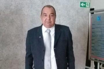 1 23 presidente guadalupecountryclub rep 13887365 - Presidente de clube é morto a tiros enquanto jogava cartas