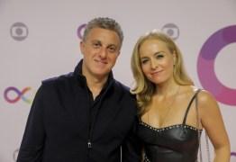 Angélica pode ser demitida da Rede Globo por causa de Luciano Huck