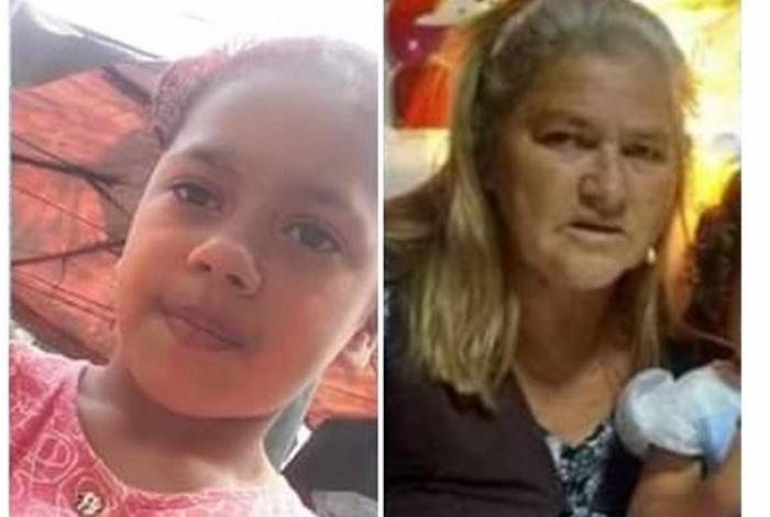 1 menina de sete anos 13774238 - Menina morre após picada de escorpião, avó recebe notícia, passa mal e falece