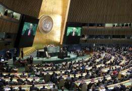 Sociedade civil pede que países não votem pelo Brasil em eleições na ONU