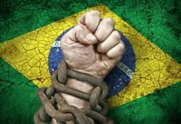 Não se vence o caos perdendo a esperança – por Rui Leitão