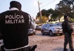 Operação cumpre mais de 20 mandados de prisão, contra suspeitos de homicídios e tráfico, na PB