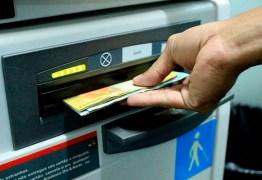 Governo inicia pagamento de outubro dos servidores estaduais na quarta-feira