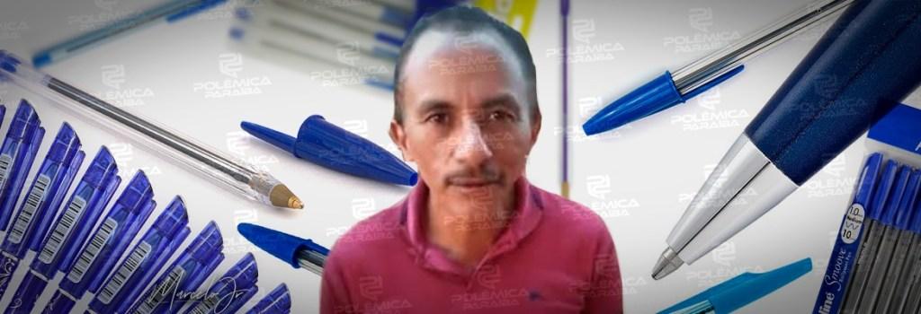 3eadedbc 280a 4032 941a 197b9c1573b9 1024x350 - TÁ NA BOCA DO POVO: 'Caneta Azul, Azul Caneta' conquistou famosos e virou hit no Brasil  - VEJA VÍDEOS