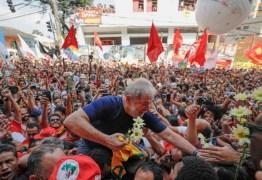 Lula Livre: o povo escreverá o final – Por  Ricardo Cappelli