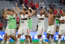 Flamengo alcança feito similar a de 2009, ano do hexa