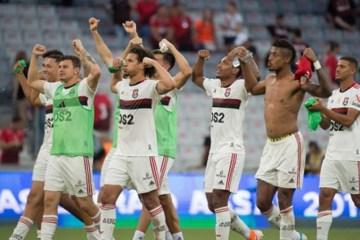 5da3b3f78697f - Flamengo alcança feito similar a de 2009, ano do hexa