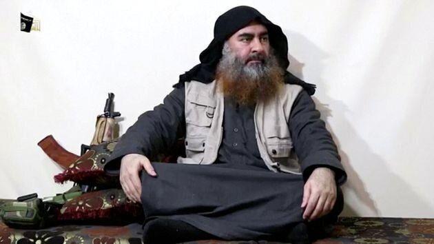 5db5b3922000009228506e97 - Trump afirma que líder do Estado Islâmico foi morto em emboscada feita por tropas dos EUA