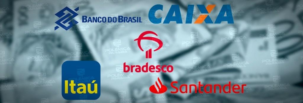 6209fc83 75e8 4eba b218 fccd0fd3fd12 1024x350 - 'EMPRESAS DE FACHADA': Lava Jato liga os 5 maiores bancos do país a lavagem de R$ 1,3 bilhão