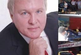 CRIME: Acusado de mandar matar empresário é condenado a 22 anos de prisão, na PB
