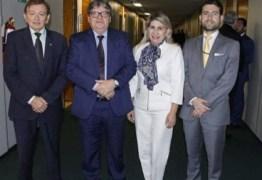 João Azevêdo parabeniza Edna Henrique por destinar recursos para implantação de Centro de Hemodiálise para o Cariri – VEJA VÍDEO