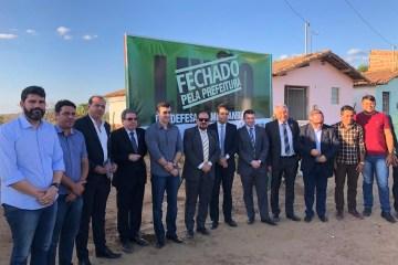 Municípios iniciam fechamento de lixões e Famup destaca trabalho em parceria com Ministério Público