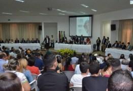 ALPB se instala em Patos nesta quarta com sessão itinerante, reunião da CPI do Feminicídio e Comissão de Educação
