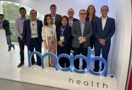 Haptech e Infoway lançam Maida Health no 22º Congresso Internacional UNIDAS