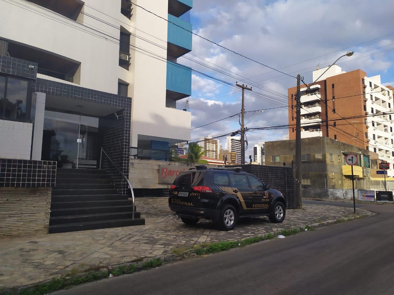 906cba3e ab91 40fb b03f ea4943c818c4 - Polícia Federal deflagra operação na manhã desta terça-feira em bairros nobres de João Pessoa
