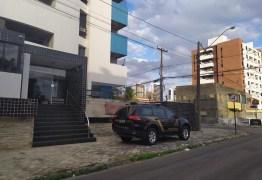 Polícia Federal deflagra operação na manhã desta terça-feira em bairros nobres de João Pessoa