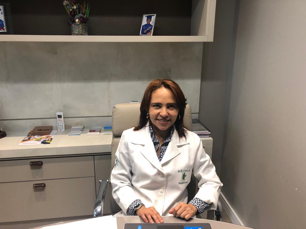 9419c1fb 81d1 41ac a6ee 54038c1277ba - 77% das brasileiras consideram autoexame eficaz, mas especialista alerta: método não detecta tumores em fase inicial