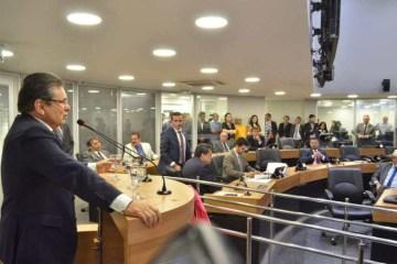 ALPB 2 - ALPB aprova reajuste para servidores da Casa e do Abono Natalino do Bolsa Família
