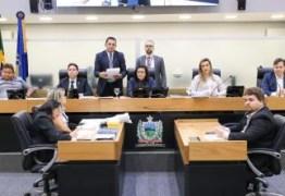 Prioridades do Governo do Estado, CCJ aprova PEC da PBPrev e rejeita criação da fundação 'PB Saúde'