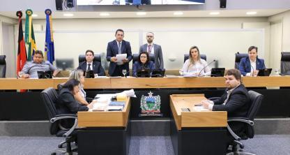 CCJ ALPB - Prioridades do Governo do Estado, CCJ aprova PEC da PBPrev e rejeita criação da fundação 'PB Saúde'