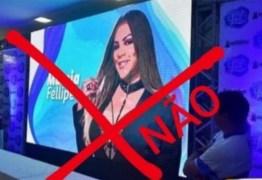 Festa da Luz: população de Guarabira pede que prefeitura cancele show de Márcia Fellipe após cantora criticar canonização de Irmã Dulce