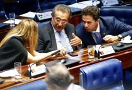 SENADO FEDERAL: Maranhão e Veneziano rejeitam relatório da Reforma da Previdência – ACOMPANHE AO VIVO