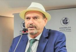"""""""Isso é um golpe"""": Jeová compara pedido de impeachment contra João Azevêdo com o de Dilma Rousseff – OUÇA ÁUDIO"""