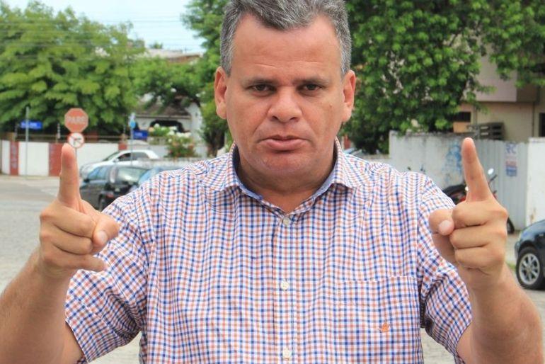 Emerson Machado - TRE aprova contas de campanha de Emerson Machado