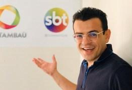 TV TAMBAÚ GANHA REFORÇO: Erly Fernandes é o novo contratado e estreia em novembro