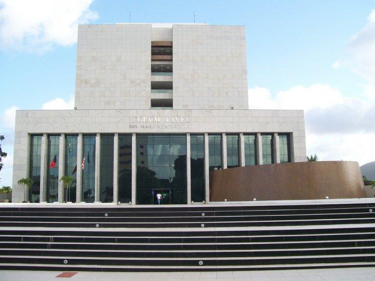 Fórum Cível 1 - Justiça condena mulher que, por meio de fraude, recebeu pensão da PBPrev por 18 anos