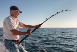 Óleo nas praias: especialista mostra forma segura de se consumir peixes