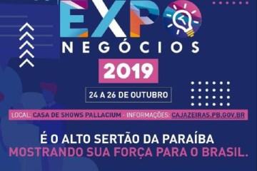 Img0 600x400 - SEGUNDA EDIÇÃO: Prefeitura de Cajazeiras e Sebrae abrem Feira de Negócios no próximo dia 24