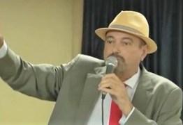 Deputado Jeová Campos propõe uma Nota de Pesar ao povo brasileiro por causa da Reforma da Previdência