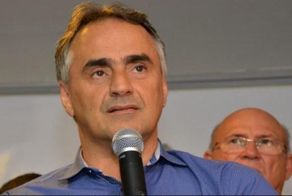 Luciano cartaxo - Luciano Cartaxo anuncia concurso para Semob em 2020